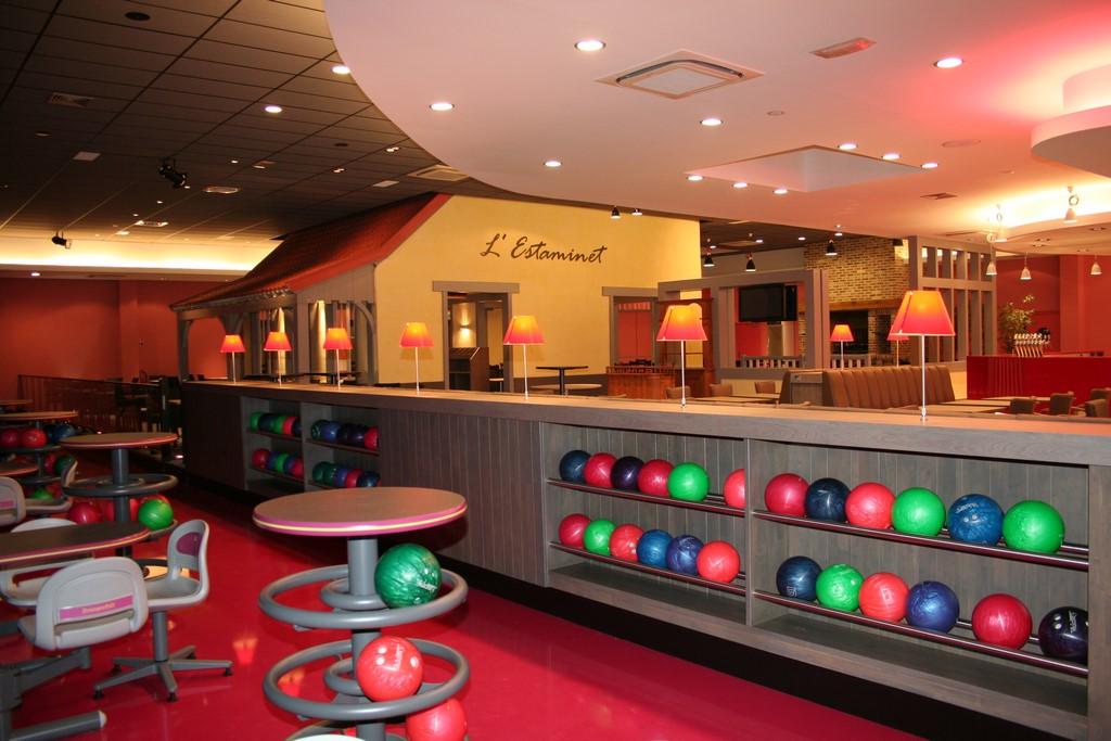 bowling. Black Bedroom Furniture Sets. Home Design Ideas