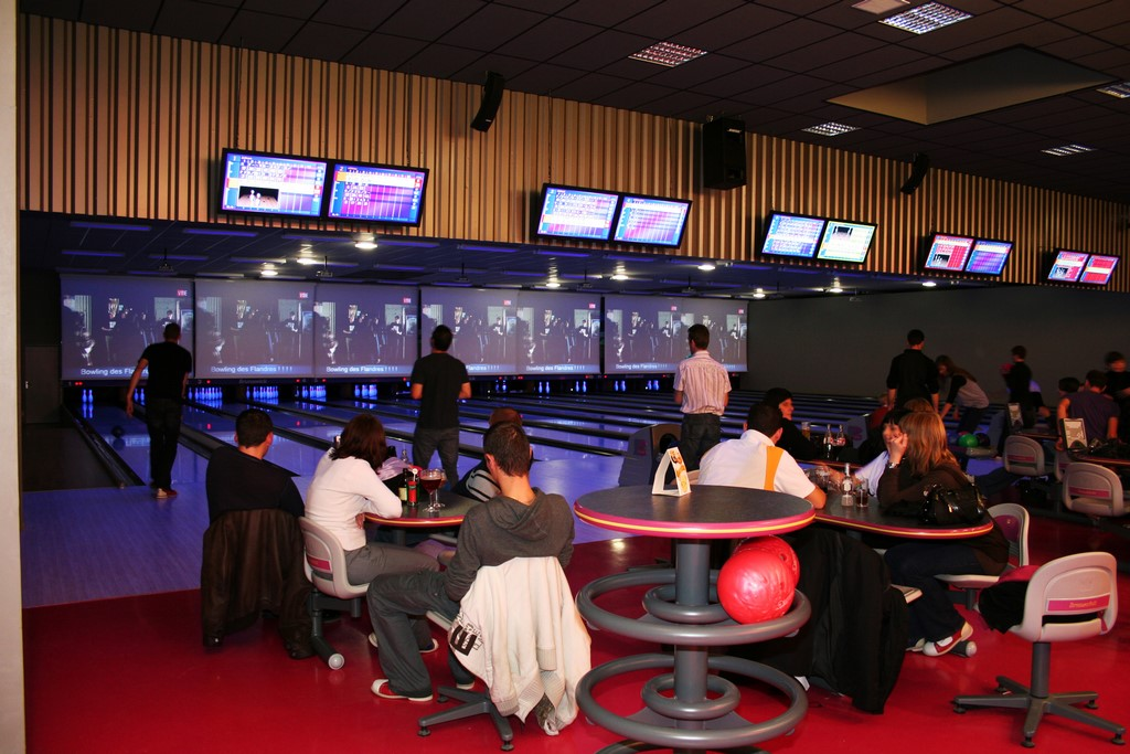 anniversaire bowling hazebrouck